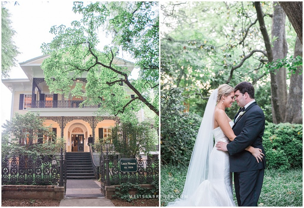 outdoor wedding venue in columbia sc lace house and gardens