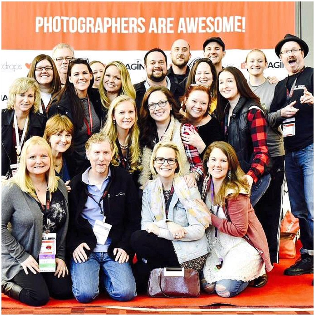 Professional Photographers of SC at Imaging USA