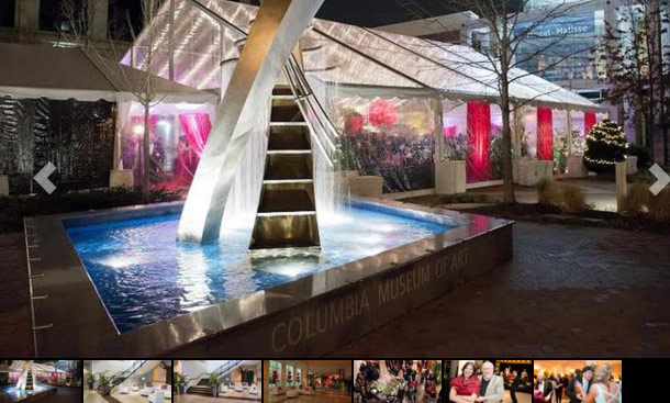 Favorite Indoor Wedding Venues In Columbia Sc Fine Art And Lifestyle Photographer South Carolina Melissa Brewer Photography