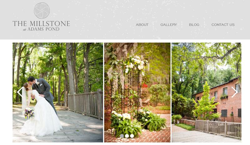 5 Favorite Outdoor Wedding Venues In Columbia Sc Greenville Sc