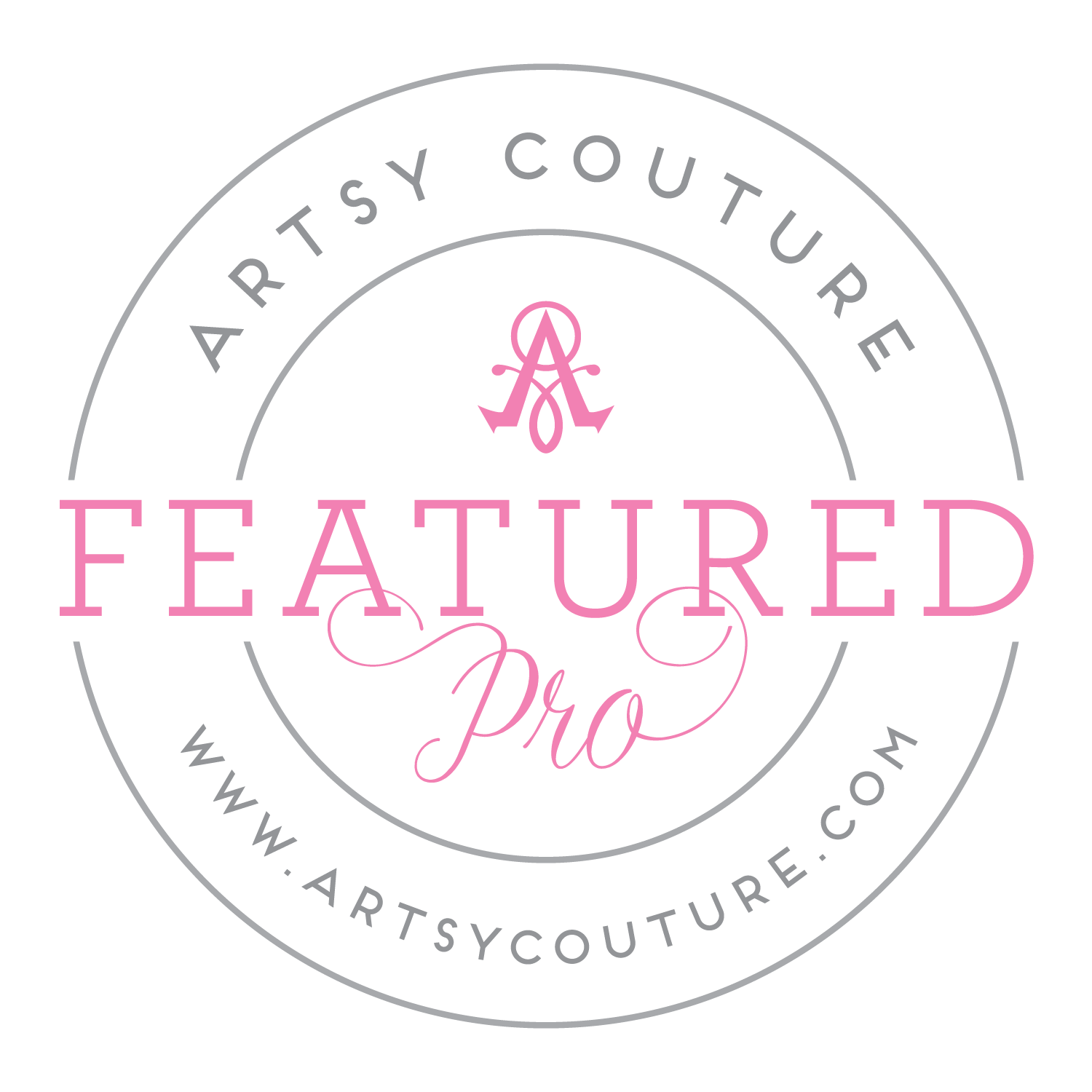 Featured on Artsy Couture
