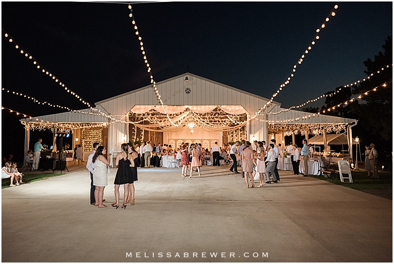 Jackson S Landing Wedding With Colombian Flair