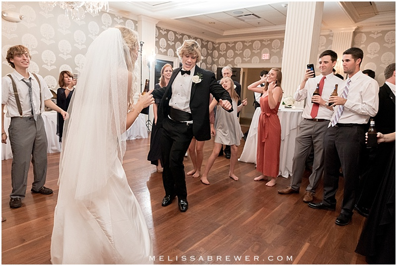Crawford satterfield wedding at palmetto club fine art for Wedding dresses in columbia sc