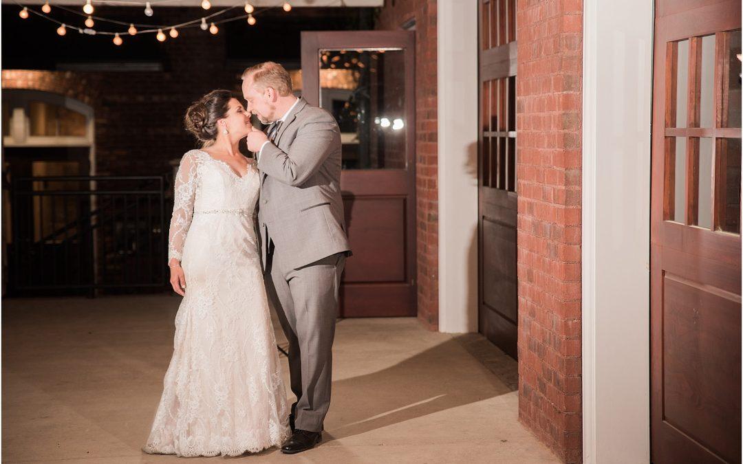 USC Horseshoe & 701 Whaley Wedding – Jena & Kelly