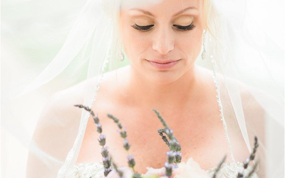 Stunning Greenville Bridals at Furman University