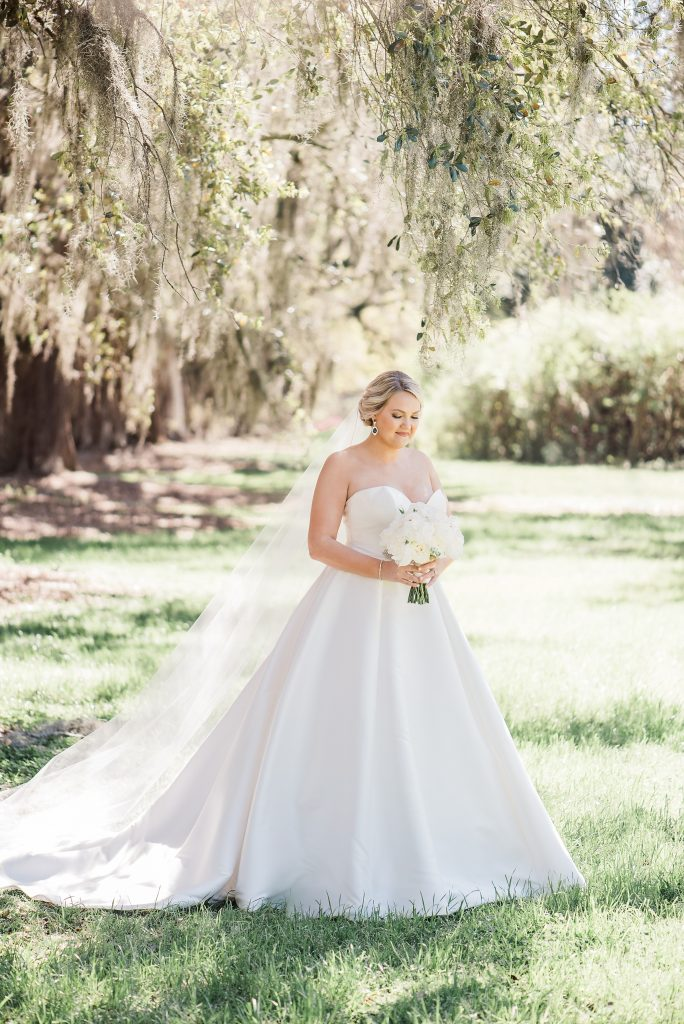 boone hall plantation bridal portrait session melissa brewer charleston wedding photographer charleston bridal portraits charleston bridal photographer spanish moss row of oaks the notebook