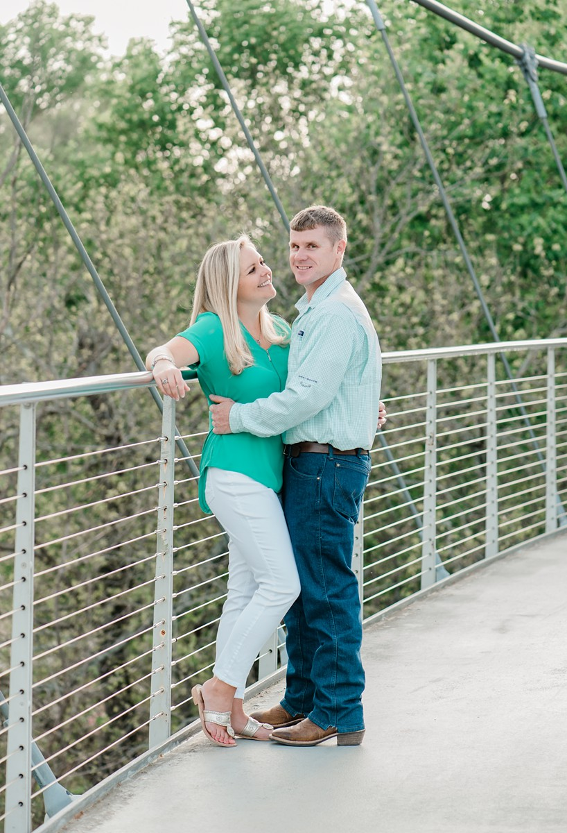 greenville sc engagement session falls park on the reedy engagement session in greenville sc wedding photographer