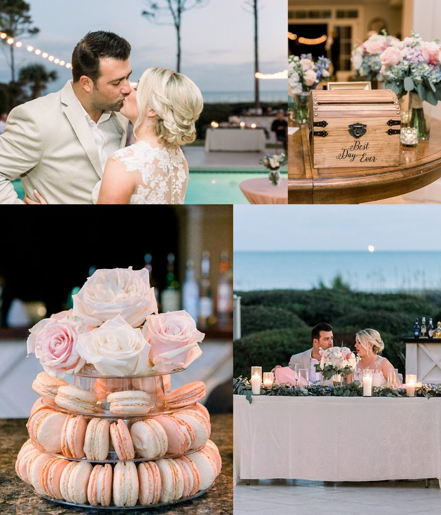 hilton head island wedding reception sea pines resort wedding 24 sandhill crane wedding destination wedding photographer melissa brewer photography