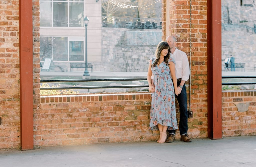 wyche pavilion greenville sc engagement session melissa brewer photography larkins on the river weddings in greenville sc