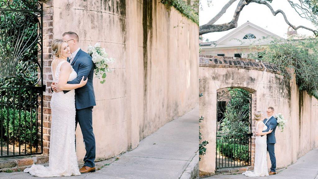 destination elopement in charleston sc wedding photography film wedding photographer