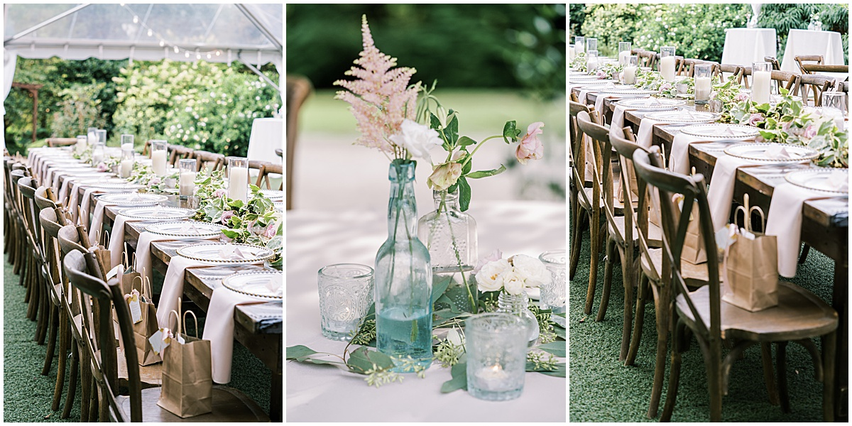 katie williams events top knots floral professional party rentals wedding decor in greenville sc